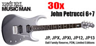 Music Man 30x John Petrucci Signature 190